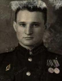 Егоров Степан Фёдорович