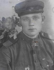 Агудин Александр Федорович