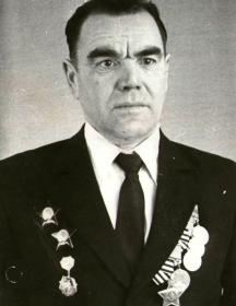 Федорин Владимир Ильич