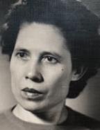Воднева ( Бобылева) Александра Кузьминична