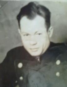 Белов Геннадий Михайлович