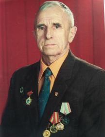Арсеньев Иван Петрович