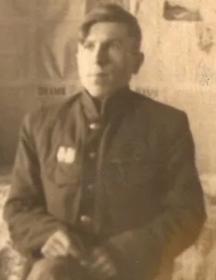 Минаков Павел Семенович