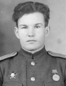Титов Борис Павлович