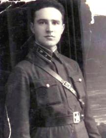 Эйдус Арон Залманович