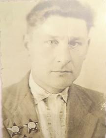 Вдовин Игнат Григорьевич