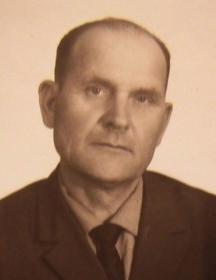 Шереметьев Антон Софронович