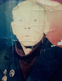 Тутаев Константин Лаврентьевич