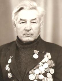 Аляутдинов Харряс