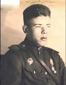 Никандров Николай Нилович