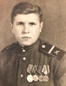 Леталин Николай Николаевич