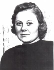 Захарчук Таисия Ильинична