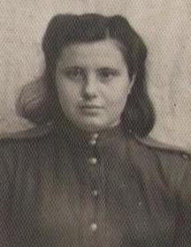 Александрова Таисия Константиновна