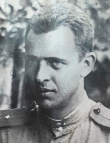 Цыганов Евгений Сергеевич