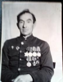 Горбунов Алексей Павлинович