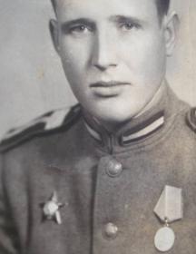 Балаклейский Петр Николаевич