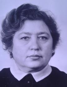 Павлова Людмила Васильевна
