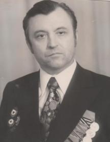 Жуков Вадим Демяьнович