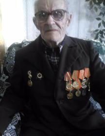Тимченко Иван Иванович