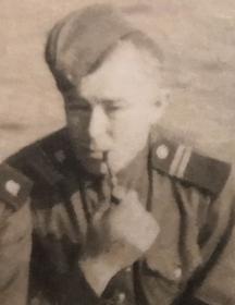 Воробьев Николай Никонорович