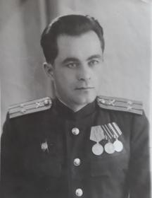 Зиненко Дмитрий Семенович