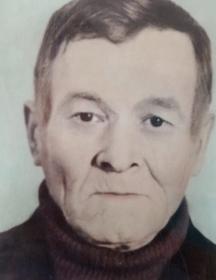 Звягинцев Николай Петрович