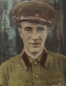 Иртуганов Анвяр Ильясович