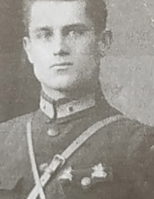 Пузанов Георгий Иванович