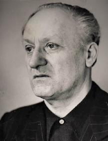 Шлюхто Василий Яковлевич