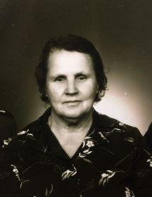 Диканёва Нина Андреевна