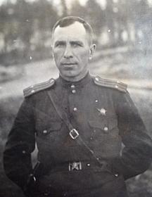 Васильев Иван Никитич