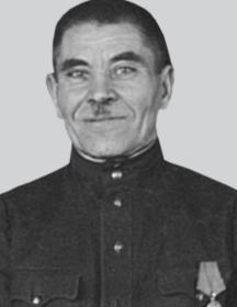 Измайлов Яхия Якубович