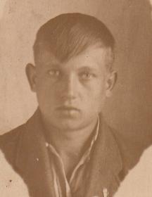 Синицин Семен Семенович
