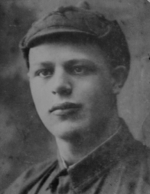 Пестряков Михаил Павлович