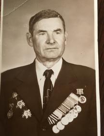Кирсанов Владимир Алексеевич