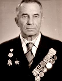 Бондарев Дмитрий Александрович