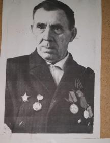 Дрямов Василий Алексеевич