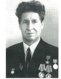 Рыжков Дмитрий Иванович