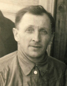 Яшин Михаил Андреевич