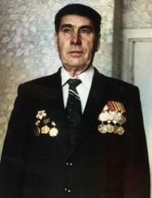 Носов Егор Сергеевич