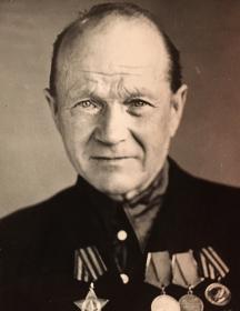 Новоселов Александр Филиппович