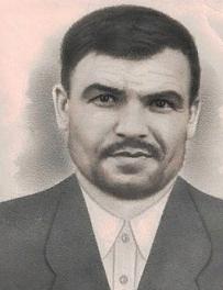 Сенченко Иван Николаевич