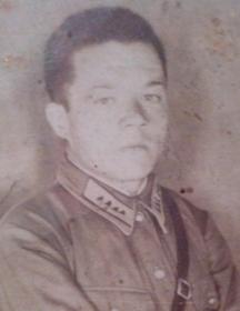 Гордеев Ефим Федорович