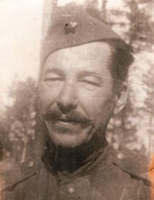 Никольский Иван Дмитриевич