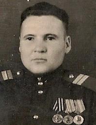 Харин Аркадий Павлович