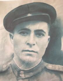 Гуреев Михаил Никитич