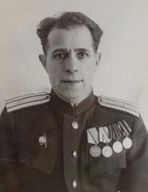 Бахрак Владимир Лазаревич