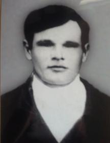 Грушихин Севостьян Иванович