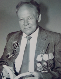 Журавлев Олег Михайлович