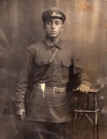 Потапенко Василий Алексеевич